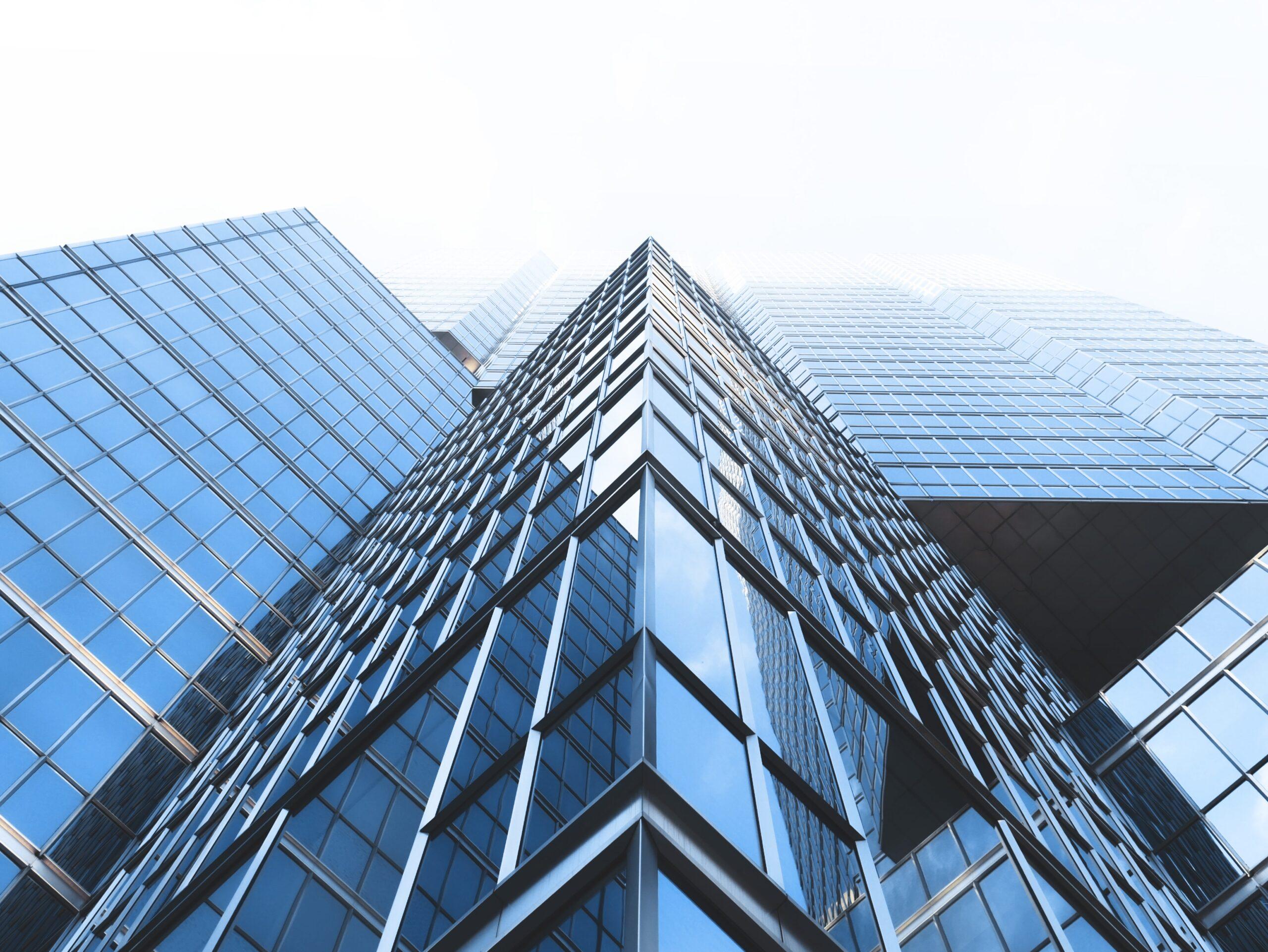 Facade Building Waterproofing